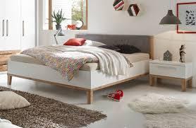 Schlafzimmer Komplett Weiss Eiche Schlafkontor Air Bett Weiß Eiche Massiv Möbel Letz Ihr