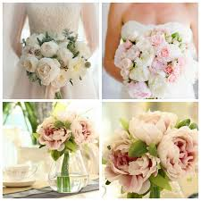 simulation peony artificial colorful flower gerbera wedding party