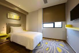 accommodation hotel glow penang