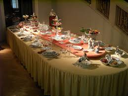 How To Set A Table For Dinner by How To Set A Perfect Dinner Party Table E2 80 93 Positively