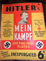 mein kampf and german censorship the prindle post