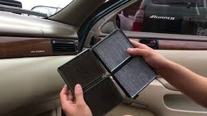 lexus sc300 2005 1992 2000 lexus sc300 400 cabin air filter replacement youtube