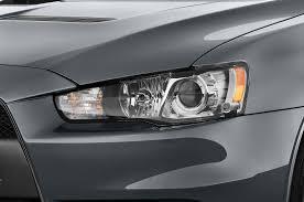 A Cult Education 2015 Mitsubishi Lancer Evolution Mr