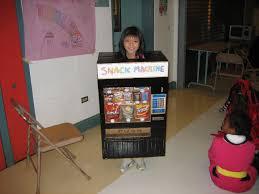 fortune teller halloween costume ideas cool homemade snack machine halloween costume youtube