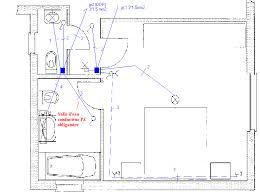 schema electrique chambre plan electrique salle de bain 9 planch lzzy co
