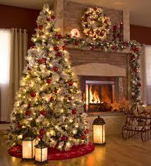 christmas home decor christmas trees or by artistic tree