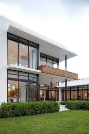 Home Windows Outside Design by Contemporary House Exterior Design Nurani Org