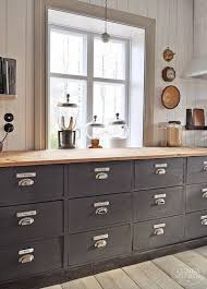 industrial kitchen furniture best 25 rustic industrial kitchens ideas on