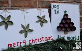 10 a step in the journey the 13 crafts of christmas lines across