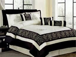 Black Comforter King Cal King Comforter Sets Clearance Home Website And Ivory Comforter