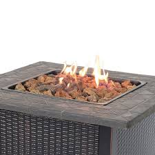amazon com endless summer gad1401m lp gas outdoor fireplace