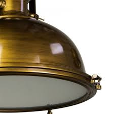 Pendant Lights Melbourne by Gaia Industrial Antique Brass Pendant Lights Pendant Light