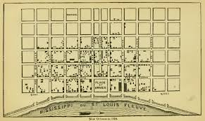 New Orleans Floor Plans by Norman