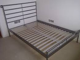 Metal Bed Frame Ikea Bed Frame Ikea Bed Frame Metal Quviaibo Ikea Bed Frame Metal Bed