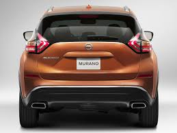 nissan murano ground clearance 2016 nissan murano price photos reviews u0026 features
