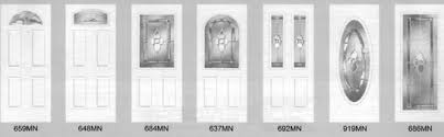 Exterior Doors Steel Defender Door Steel Entry Security Doors