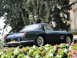 Ferrari California 1960 - ferrari 250 gt swb california spyder 1960 1963 ferrari 250 gt swb