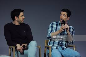 The Property Brothers Apple Store Soho Presents Meet The Property Brothers Drew Scott
