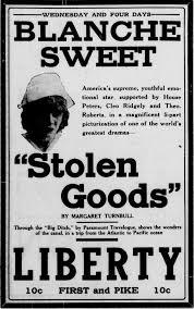 stolen goods film wikipedia