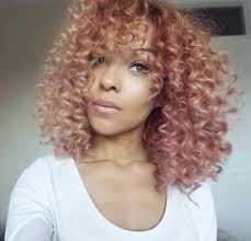 rose gold hair color trend to try rose gold is your next summer hair color real