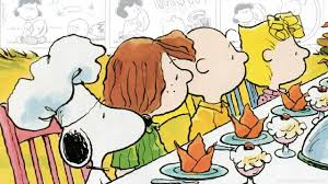 thanksgiving cartoon images charlie brown thanksgiving wallpapers wallpaper cave