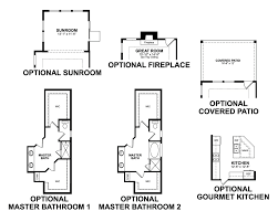 3412 lantern lane oxford home plan in sheffield park murfreesboro floor plan