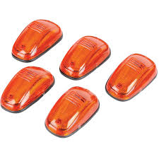 led side marker lights for trucks atomic strobing cab marker light kit for dodge truck amber aw direct