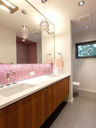 light pink bath accessories 6 ways to decorate with in the