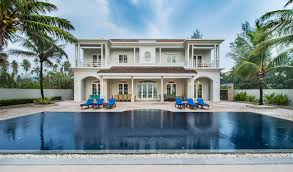 grand villa satis 4 br beach villa pool aleenta phuket resort
