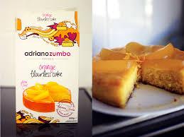 orange flourless cake u2013 adriano zumbo basil lamb