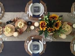11 centerpiece ideas for a festive thanksgiving table free