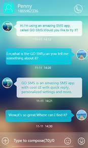 apk sms go sms pro venus theme ex apk 1 0 free personalization app for