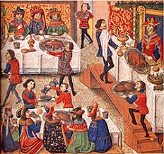 histoire de la cuisine fran軋ise recettes de sauces médiévales cuisine française histoire de la