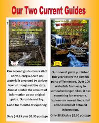Tennessee traveler magazine images The wayward traveler waterfall guide hiking guide