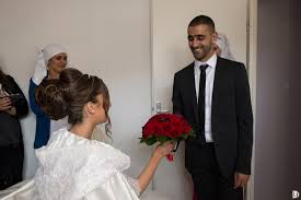mariage algã rien mariage algerien