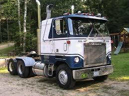 mack trucks for sale mack cruiseliner ryder mack cruiseliner pinterest mack