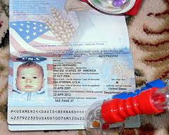 how to apply for child us passport how to