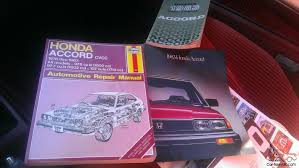 100 1986 honda accord lx service manual amazon com 2016