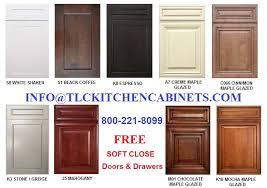kitchen cabinets price list tlc kitchen cabinets 800 221 8099