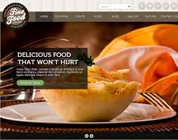 21 themes for food