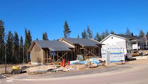 Affordable Home Construction Oregon Pilot Project To Fast Track Affordable Homes Jefferson