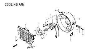 1986 honda fourtrax 350 wiring diagram schematic wiring diagram
