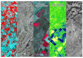 imagenes satelitales caracteristicas formagro noticias