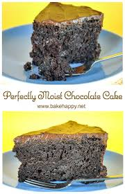 the ultimate chocolate cake recipe www bakehappy net ultimate