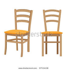 Wooden Armchairs Wood Chair Stock Images Royalty Free Images U0026 Vectors Shutterstock
