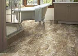 how does luxury vinyl flooring differ from standard vinyl