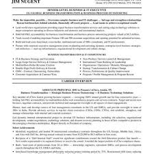 resume exles for managers 11 amazing management resume exles livecareer it manager sle