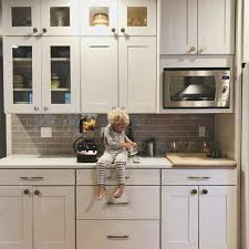 white kitchen cabinets with brown floors project gallery standard paint flooring