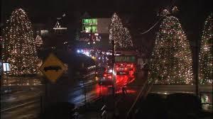 mcadenville christmas lights 2017 mcadenville dubbed 2nd best in nation for christmas lights wsoc tv