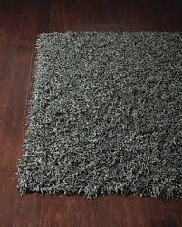 Leather Shag Rug Exquisite Rugs Neutral Shag Rug